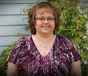 Tawnya Holbrook - Home Ownership Advisor - HomeOwnership Center